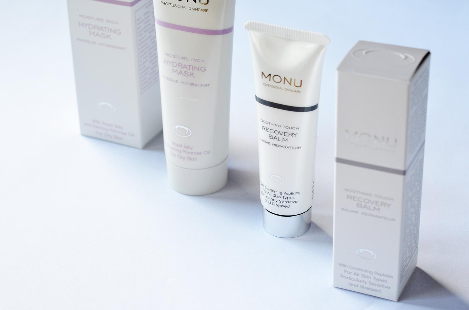 Monu Skincare Lolita Mas Lifestyle Blog