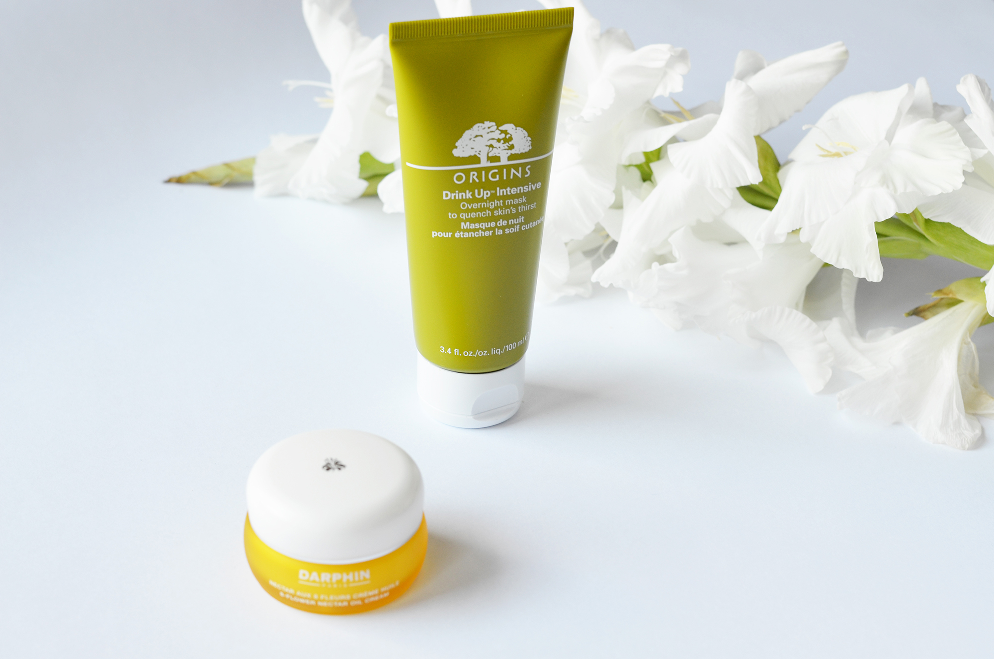 origins drink up 10 minute mask